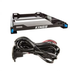 Kings 60L Fridge Slide + 12v Fridge Wiring Kit