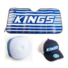 Adventure Kings Mini Lantern + Sunshade + Trucker's Hat