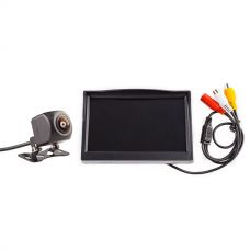 "Kings Reverse Camera Kit | 5"" Screen 