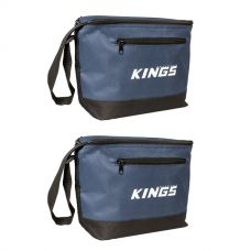 2x Adventure Kings - Cooler Bag
