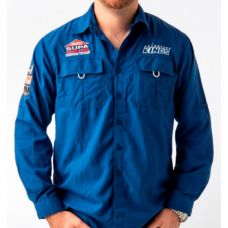Adventure Kings Mens Outdoor/Fishing Shirts | Light-weight | Breathable