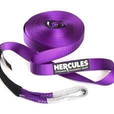 Kings Winch Extension Strap | 5,000kg | 10m Long | 100% Polyester | Strong