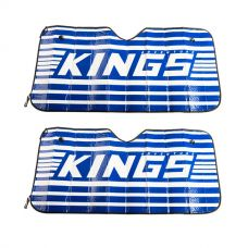2x Adventure Kings Sunshade
