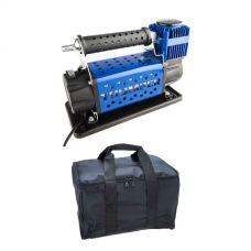 Thumper Air Compressor MkIII + Kings Polyester Air Compressor Bag