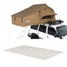 Roof Top Tent + Anti-Condensation Mat