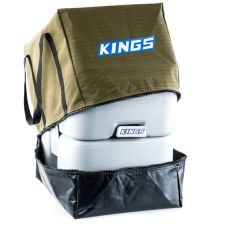 Adventure Kings Dirty Gear Bag