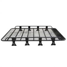 Steel Tradie Roof Racks