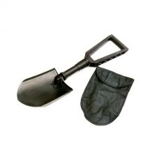 Hercules 4WD Folding Shovel | For 4WD Recoveries | Folds Away Compact | Strong