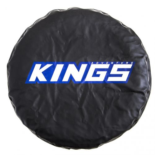 """Adventure Kings Heavy Duty PVC Spare Wheel Cover for 31"""" Tyre"""