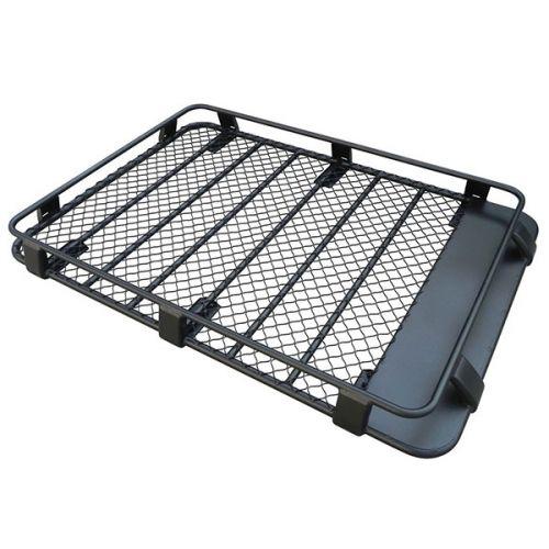 Steel Roof Rack 3/4 Length