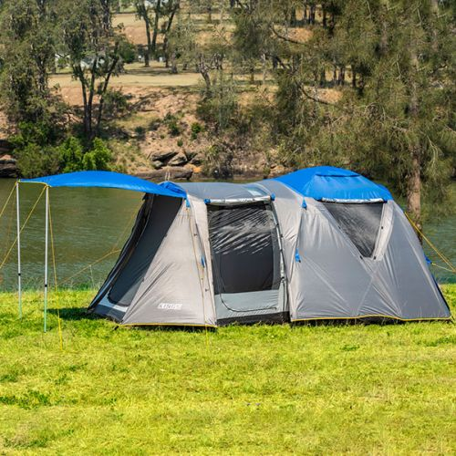 Adventure Kings 6 Person Geo Dome Tent