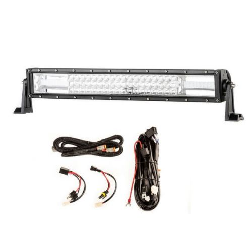 "Adventure Kings Domin8r 22"" LED Light Bar + Smart Harness"