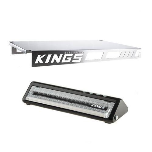 Adventure Kings Vacuum Sealer + Drawer Table suitable for 900mm & 1300mm Titan Drawers
