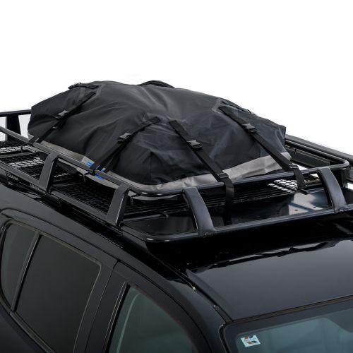 Half-Length Premium Waterproof Rooftop Bag