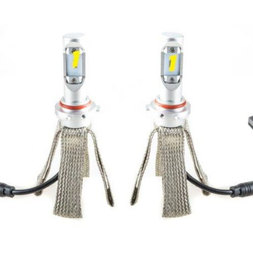 LED Headlight High Beam ONLY Suitable for Toyota Hilux - 8th Gen (GUN) - 2015 to Current