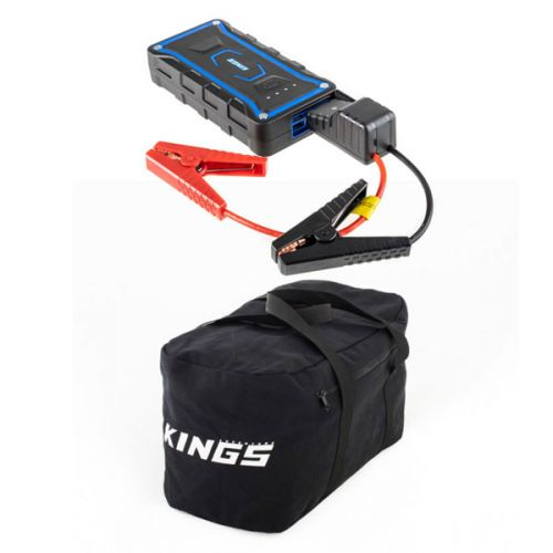 Adventure Kings Jump Starter + 40L Duffle Bag