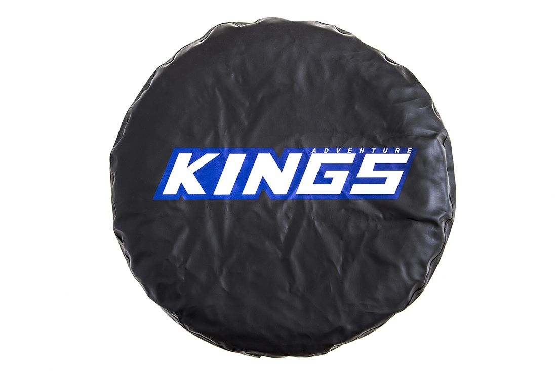 "Adventure Kings Heavy Duty PVC Spare Wheel Cover for 33"" Tyre"