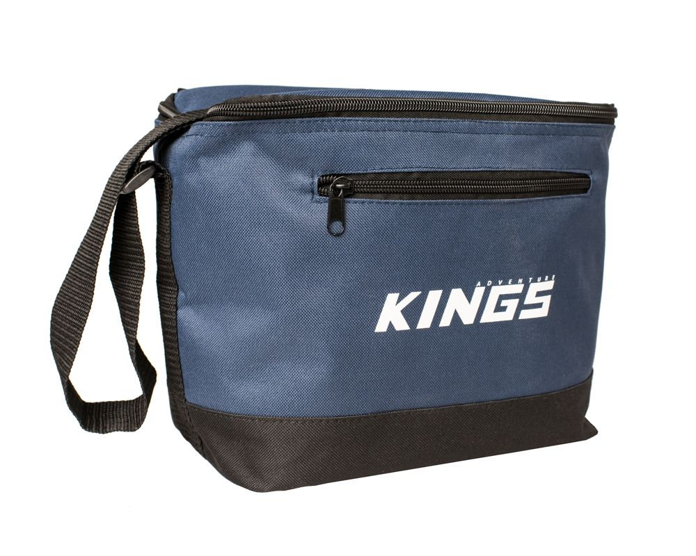 Kings 8L Cooler Bag | Insulated Lunch Bag | Easy To Clean | Keep Your Food & Drink Cool!