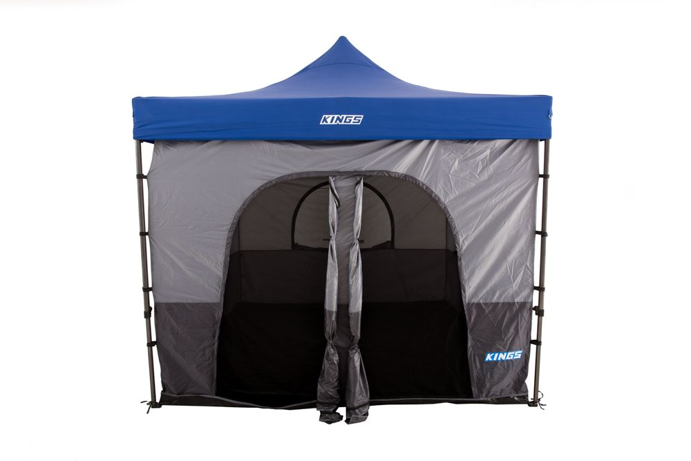 Gazebo Tent - Weatherproof Mosquito Netting | Adventure Kings