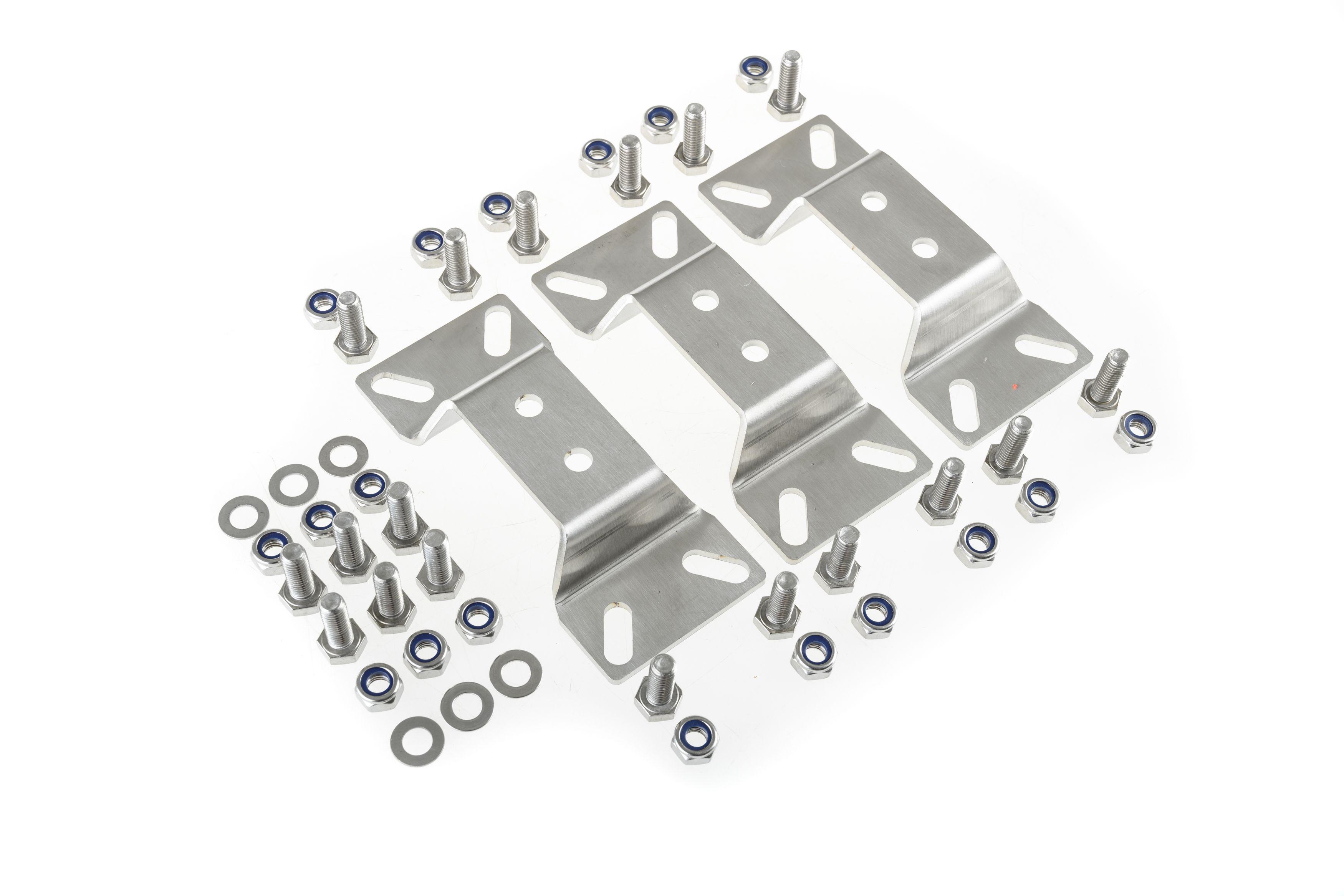 Awning bracket kit (for Grand Tourer RTT)