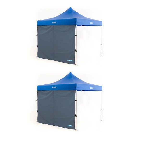 2x Adventure Kings Gazebo Side Wall
