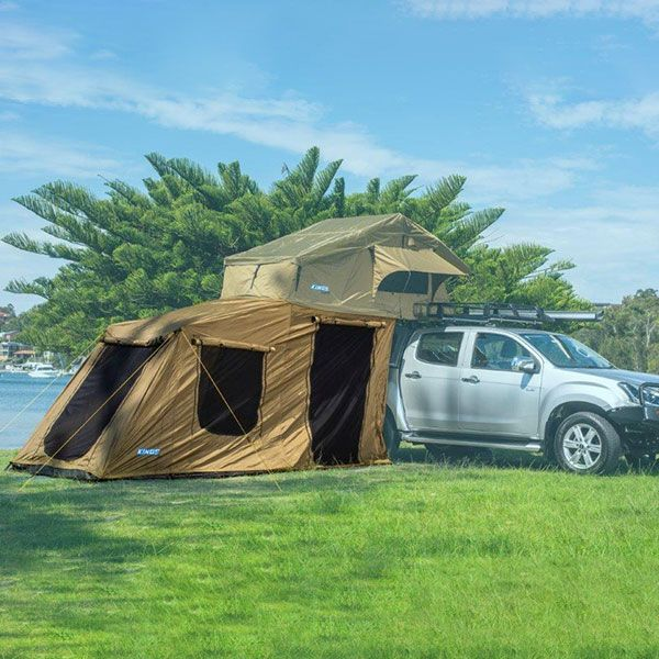 6-man Annex for Roof Top Tent | Fully Waterproof | Adventure Kings