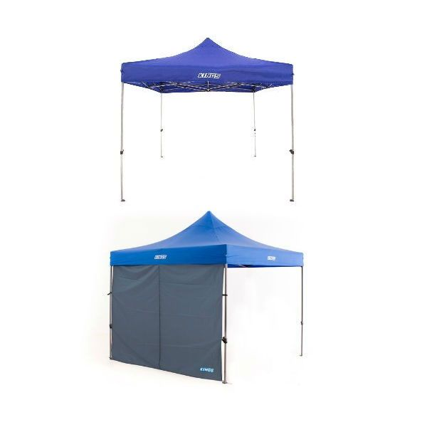Adventure Kings - Gazebo 3m x 3m + Adventure Kings Gazebo Side Wall