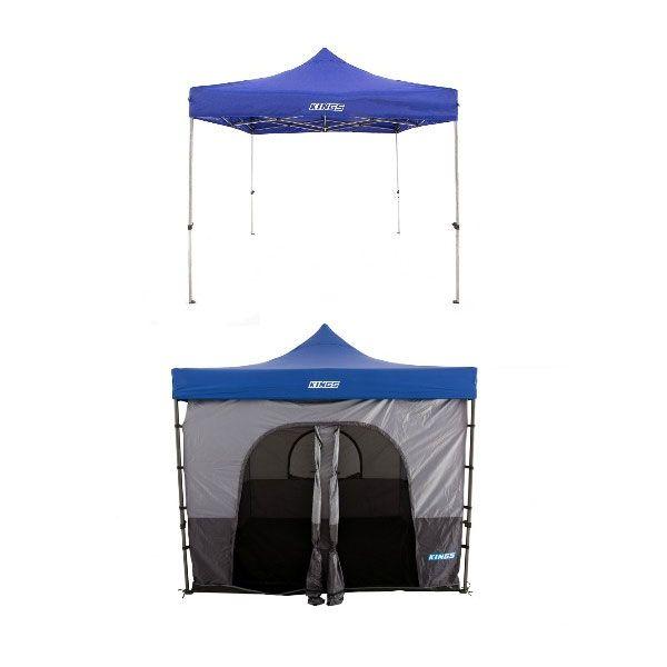Adventure Kings - Gazebo 3m x 3m + Adventure Kings Gazebo Tent