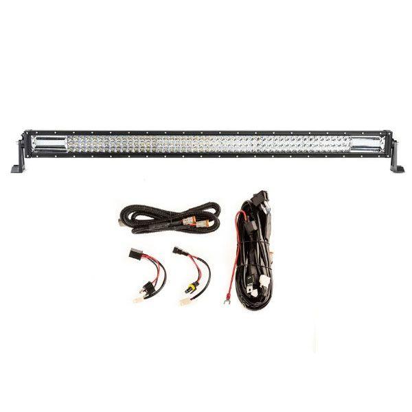 "Adventure Kings Domin8r 42"" LED Light Bar + Smart Harness"