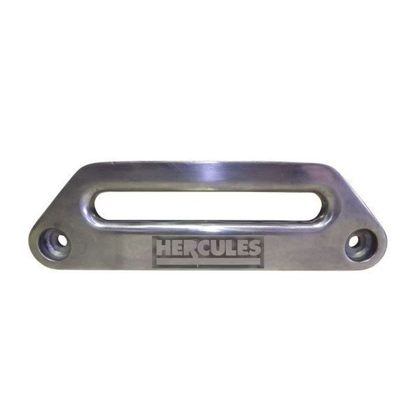 Hercules Offset Fairlead | Works With All Synthetic Winch Ropes | 150mm Bolt Pattern