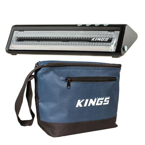 Adventure Kings Vacuum Sealer + Adventure Kings Cooler Bag