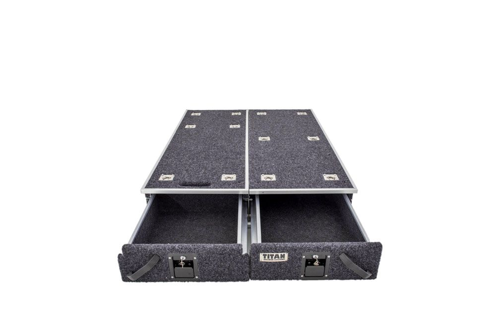 Ute Drawers and Combo Deals