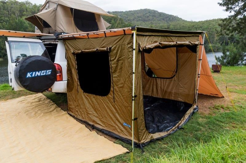 Awning Tents