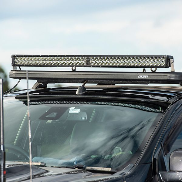 Our best performing LED Lightbars!