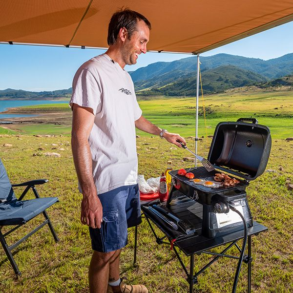 Cook up a feast at camp without breaking the bank