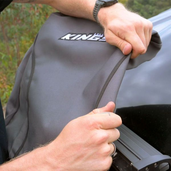 Universal fit seat covers and in-car accessories!