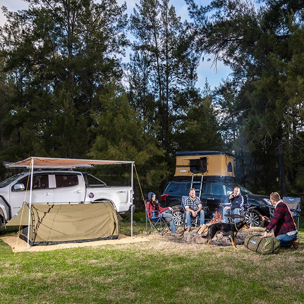 More handy Warm Camping Tips & Tricks!