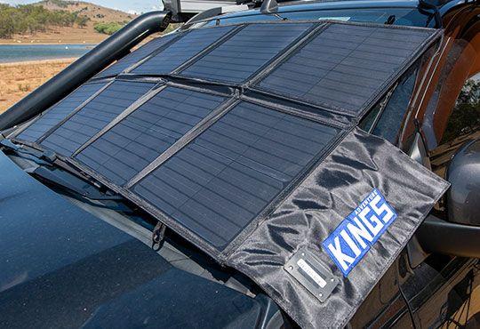 Solar & Generator Combos
