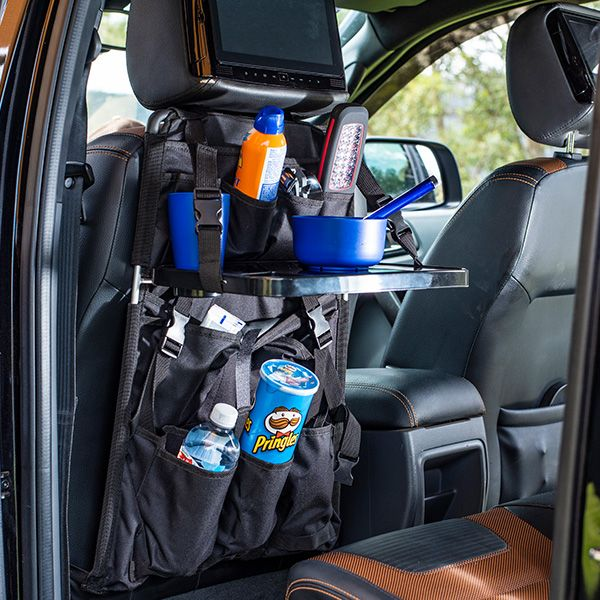 Kick your road-trips up a notch