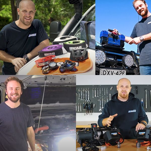 BONUS – how to use & install our most popular gear