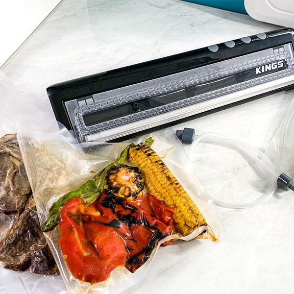 2-minute camp meals