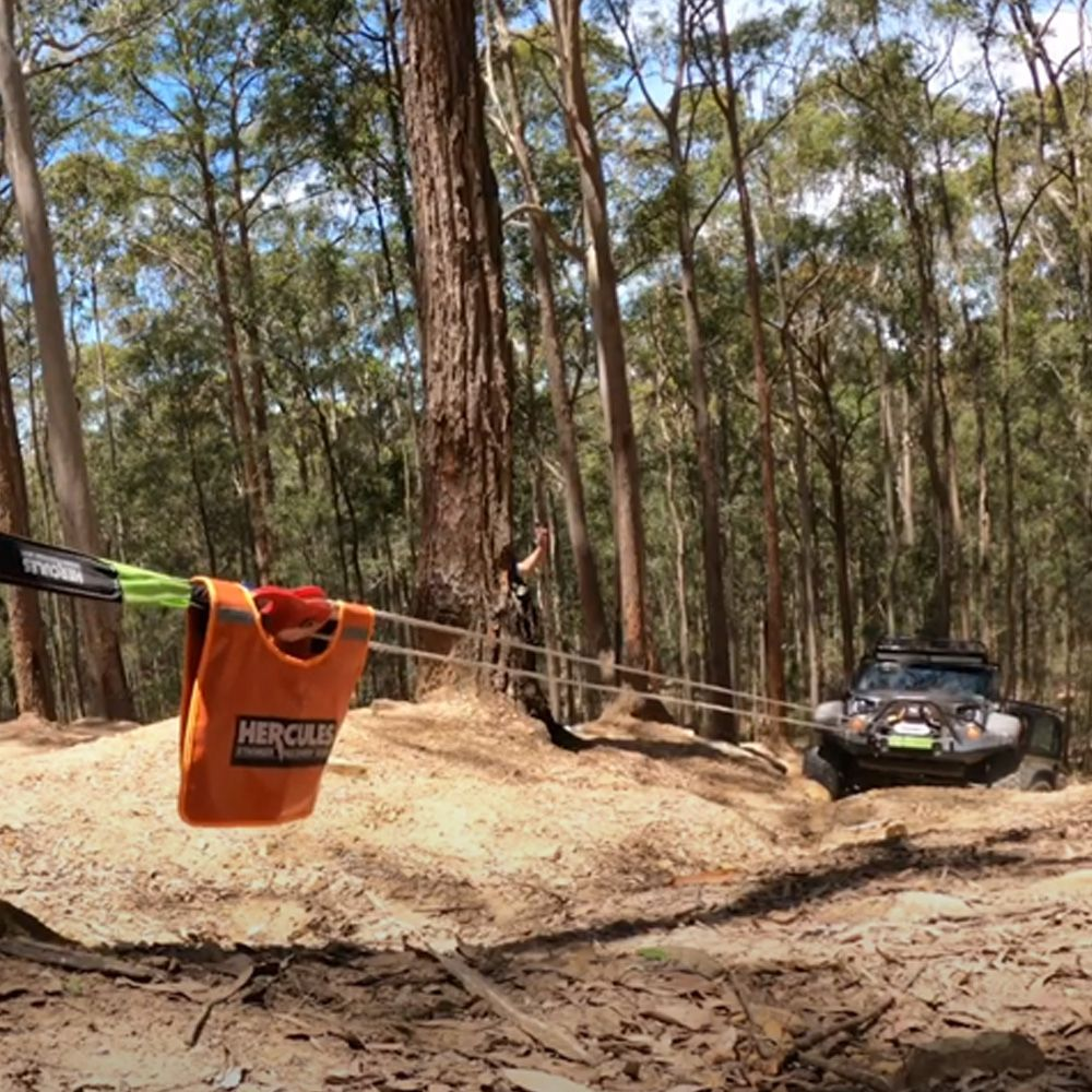 Low Range Tips – Get further offroad than ever before