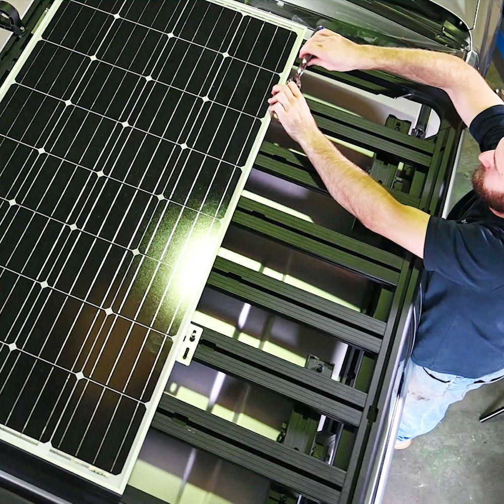Solar - At Home DIY
