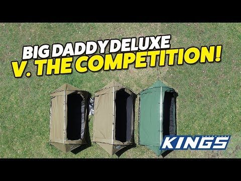 Big Daddy Deluxe vs The Competition