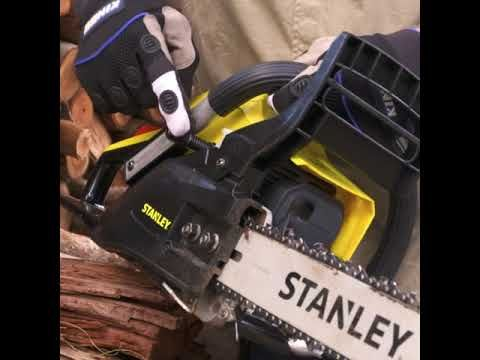 Check out the features of the Chainsaw exclusive to 4WD Supacentre!