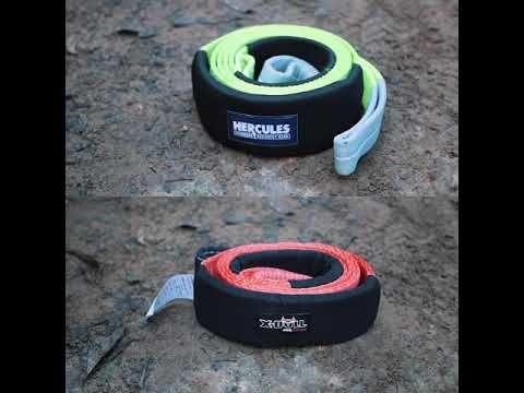 Comparing the Hercules vs. Xbull Recovery Kits