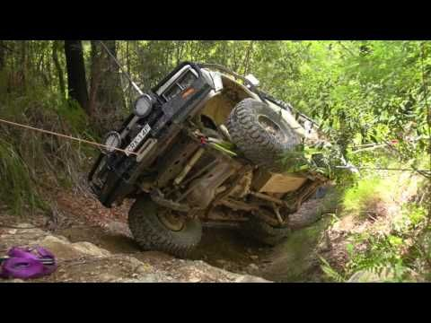 Give your Winch some TLC with a new rope!
