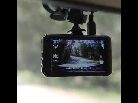 Adventure Kings Dash Camera can save you a fortune if you are in an accident!