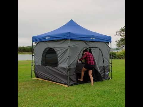 Adventure Kings Gazebos are so well-built and affordable!