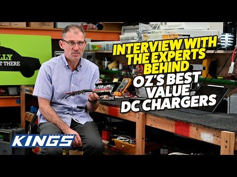 Adventure Kings DC Chargers Developer's Interview